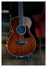 Standley CLICK / Con Clip Guitarra Acústica Soporte Mejor para 2017