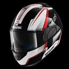 Motorrad-Helme für Glanz Shark XL (61)