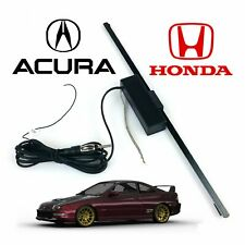 Honda Acura Hidden Antenna FM Radio Signal Booster Integra V6 vigor k24 Civic Si