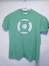 T-Shirt character DC Comics Original Green Lantern Size XL