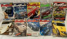 Car Magazines x 10 Bulk Lot #6