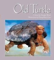 Old Turtle: By Wood, Douglas