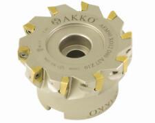 AKKO Messerkopf für Wendeplatten Typ SECO XOM..1204..D=50mm