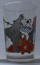 Verre à moutarde OLIVER ET COMPAGNIE. The Waltd Disney Compagny 1988. VM774 (*)