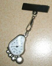 FUNKY  FOB WATCH-NEW-LOVELY ITEM IDEAL BOXED GIFT