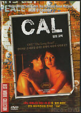 CAL (1984) DVD, NEW!! Helen Mirren, Mark Knopfler