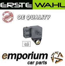 MAP Pressure sensor BMW 3 Series E90 E91 318d 320d 5 E60 E61 520d 530d