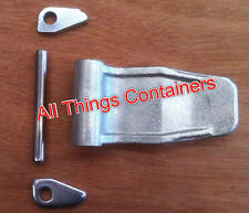 Door Hinge Assembly - Shipping Container Parts Welding & Fabrication