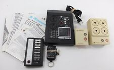 LOT of Powerhouse Security System Controls PH508, KF574, X-10 PS561,SH624, LM465