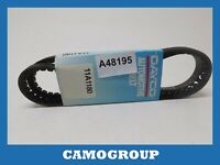 Belt Trapezoidal V-Belt FORD Granada Sierra Transit 11A1180 5029455