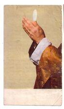 Preghiera per le Vocazioni  con preghiera  (s305)