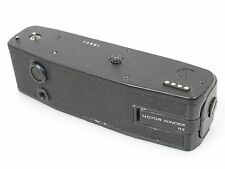 Leitz Motorwinder R3 mit Batteriefach