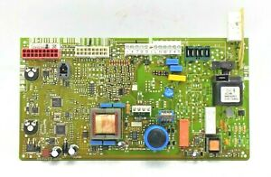 VAILLANT ECOTEC PLUS 824 831 837 618 624 PCB 0020052093 0020132764 ( Old Type )