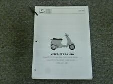 Vespa Vehicle Repair Manuals & Literature for sale | eBay on