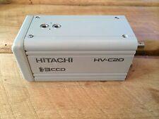 Hitachi hv-c20