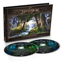 WINTERSUN - THE FOREST SEASONS (DIGIBOOK)  2 CD NEU