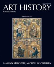 Art History Portable, Book 2 : Medieval Art by Marilyn Stokstad and Michael...