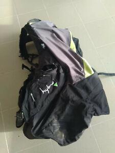 Paragliding reversable Harness Sup Air M