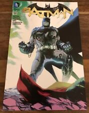 Batman #50  Fried Pie Batman v Superman Variant Cover, 2016