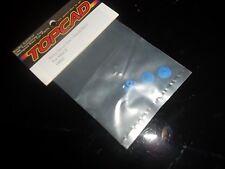 TOPCAD 10602 pignons de servo renforcés en nylon pour MINI-Z