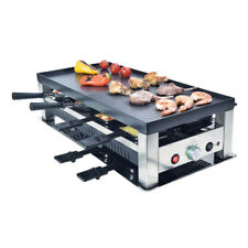 Solis 977.47 Table-grill 5 In 1 Tischgrill