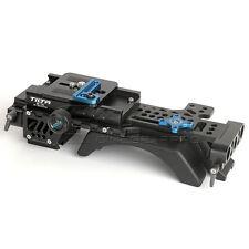TiLTA BS-T03 VCT-U14 Quick-Release Shoulder Pad Support Baseplate for HDSLR Rig