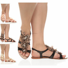 Flat (less than 0.5') Unbranded Slim Casual Shoes for Women