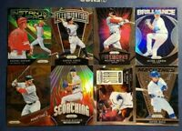 2019 Prizm Baseball Inserts with Silver PRIZMs Pick Your Card