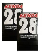 2 x Kenda 26 Zoll Schlauch  Dunlop Express DV 35mm