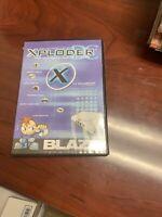 Sega Dreamcast Xploder Sealed