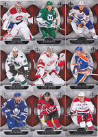 13-14 UD Ultimate Carey Price /499 Canadiens 2013