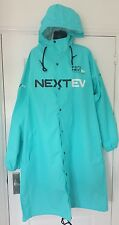 Nextev formule E Veste Imperméable. Team Wear