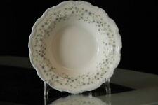 Royal Albert - Caroline - Bone China England, Vintage - (12x Suppenteller)