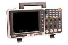OWON MSO8102T Mixed Signal Oscilloscope (100 MHz, 2 GSa/s, w/ Logic Analyzer)