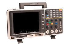 OWON MSO8102T Mixed Signal Oscilloscope (100 MHz, 2 GSa/s, w/ Logic Analyzer)