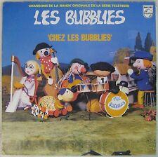 Les Bubblies 33 tours 1978