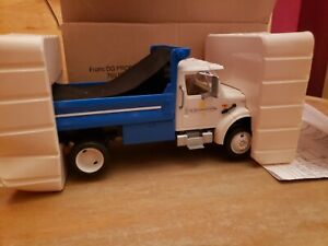 DG PRODUCTIONS - Playforce Toys PF7111 DUMP TRUCK Battery Operated NEW IN BOX