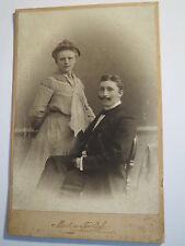 A Flensburg-COPPIA-uomo & donna-Portrait/KAB