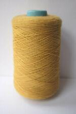 Sesia Merino Knitting Yarn Corn Yellow