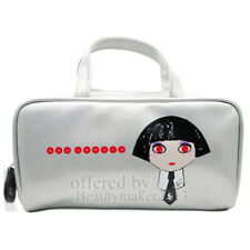 Shu Uemura x Karl Lagerfeld Limited Edition Make Up Pouch