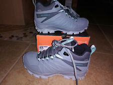 NEW $159 Womens Merrell Thermo Freeze Mid Waterproof Boots, size 7.5    shoes