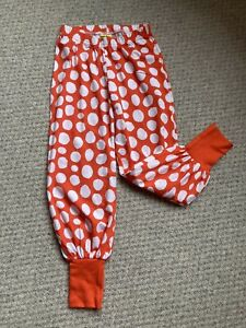 More Than A Fling Trousers 4-6 years
