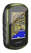 Garmin Gps Navigator Etrex Touch 35 Glonass Touchscreen Handheld Maps Wireless