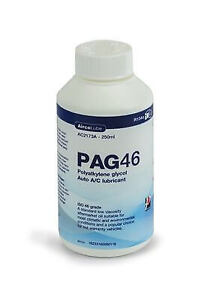 PAG 46 Oil 1ltr - Air conditioning