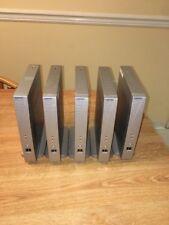 Lot Of (6)Neoware CA19 DE-01-GD Thin Client