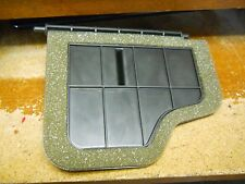 NEW 1997 - 2014 FORD ECONOLINE AIR CONDITION INLET DUCT BLEND DOOR