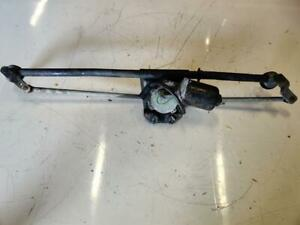 Land Rover Range Rover P38 4.6 Front Wiper Motor And Mechanism