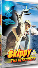DVD:SKIPPY AND THE INTRUDERS - NEW Region 2 UK