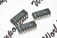3PCS - RCA CD4527BE DIP-16 Integrated Circuit / IC - NOS