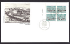 Canada   #  930 ULpb    ARTIFACTS - SLEIGH     Brand New 1985 Unaddressed Cover